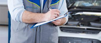 APK keuring voor auto's