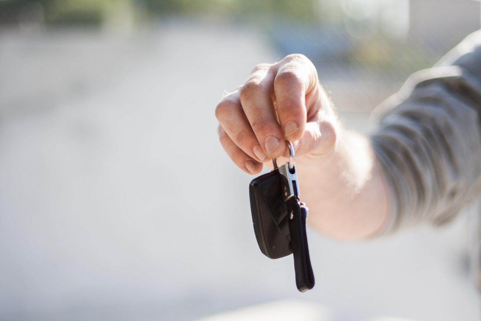 Wat nodig bij auto verkopen?