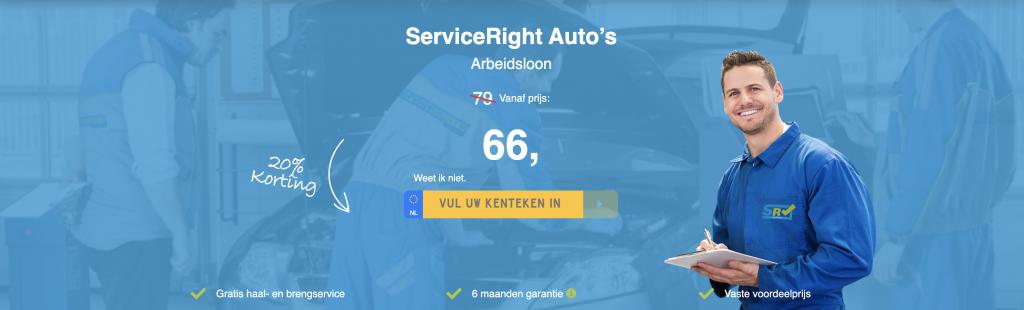 (c) Serviceright-autos.nl