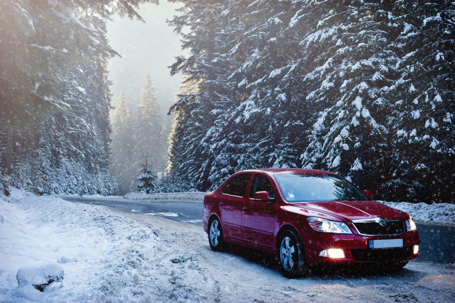 Wintercheck auto